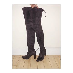 Stuart Weitzman All Legs Over The Knee Boots